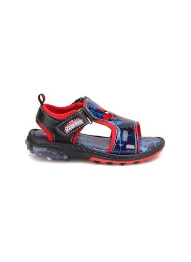 Spider-Man Ayakkabı Siyah